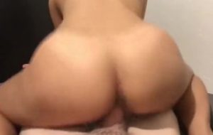 Petite Asian Teen's Shaved Pussy Fucked By Boyfriend