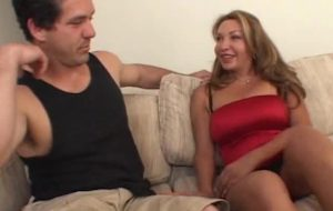 Lauren And Paul Hook Up For Sex